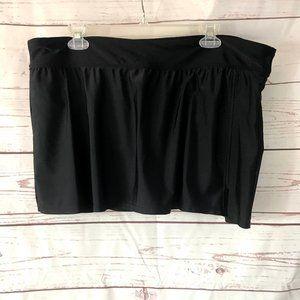 *3/$18*Croft & Barrow Skirt Bathing Suit Bottom